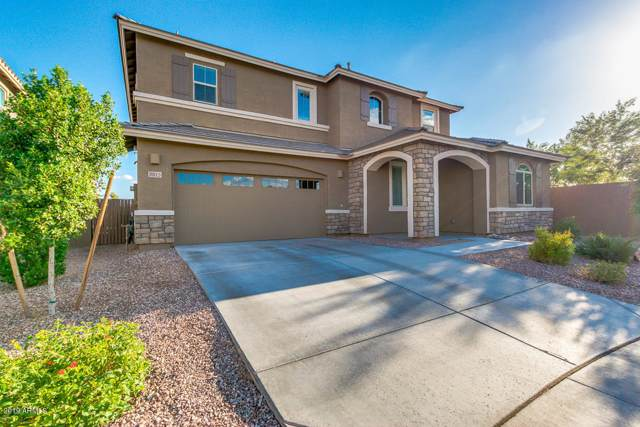 3015 E Azalea Drive, Chandler, AZ 85286 (MLS #5976511) :: The W Group