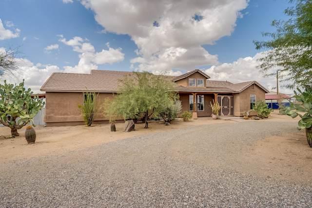 35822 N 7TH Street, Phoenix, AZ 85086 (MLS #5976546) :: Revelation Real Estate
