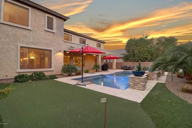 44557 W Granite Drive, Maricopa, AZ 85139 (MLS #5976642) :: Revelation Real Estate