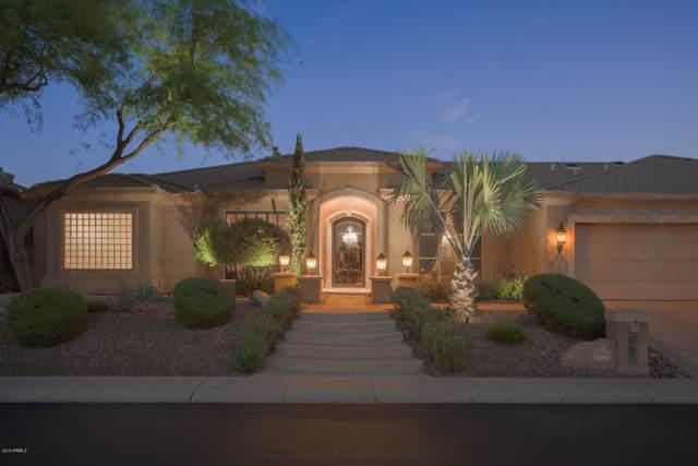 11737 N 129TH Way, Scottsdale, AZ 85259 (MLS #5976716) :: Occasio Realty