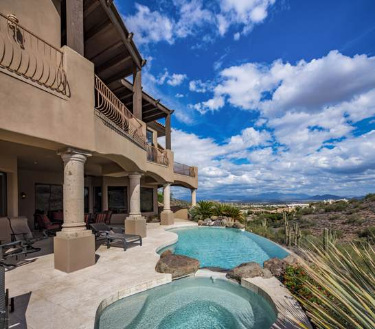 9115 N Horizon Trail, Fountain Hills, AZ 85268 (#5976724) :: AZ Power Team | RE/MAX Results