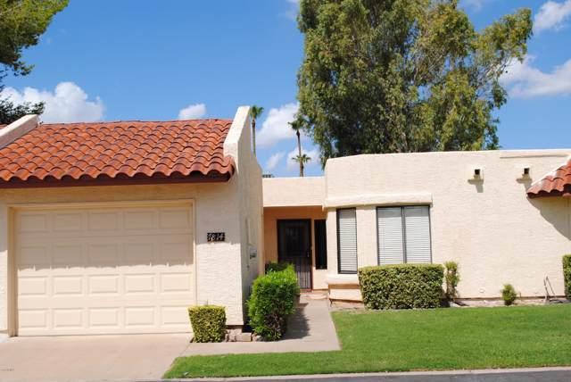 7814 E Boojum Drive, Mesa, AZ 85208 (MLS #5976772) :: The Kenny Klaus Team