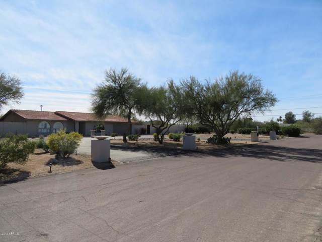 4001 E Beryl Lane, Phoenix, AZ 85028 (MLS #5976800) :: The Everest Team at eXp Realty