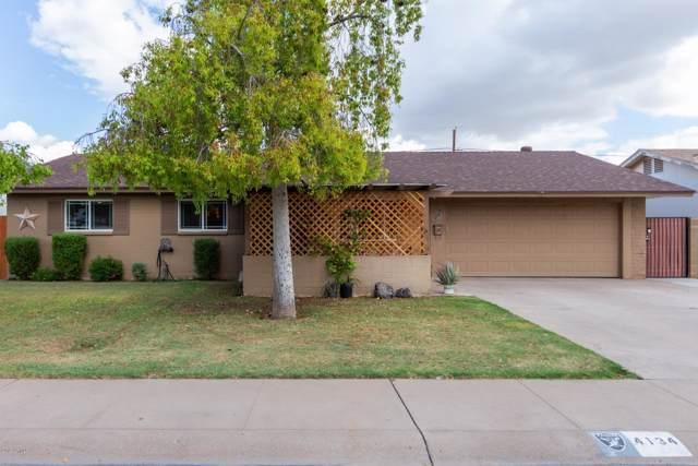 4134 W Las Palmaritas Drive, Phoenix, AZ 85051 (MLS #5976801) :: Brett Tanner Home Selling Team