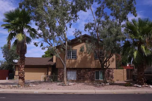6124 E Ingram Street, Mesa, AZ 85205 (MLS #5976822) :: The Laughton Team