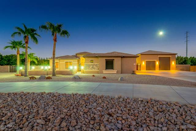 3813 N 188TH Avenue, Litchfield Park, AZ 85340 (MLS #5976902) :: Openshaw Real Estate Group in partnership with The Jesse Herfel Real Estate Group