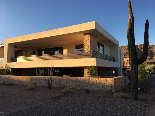 5589 E Stella Drive #215, Paradise Valley, AZ 85253 (MLS #5977032) :: Howe Realty