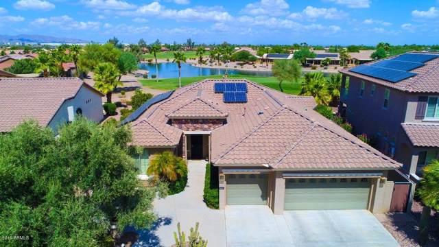 16266 W Cheery Lynn Road, Goodyear, AZ 85395 (MLS #5977337) :: REMAX Professionals
