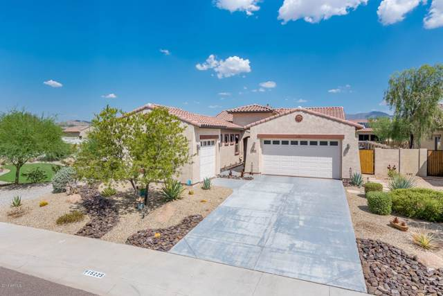 15225 S 181ST Drive, Goodyear, AZ 85338 (MLS #5977343) :: Homehelper Consultants