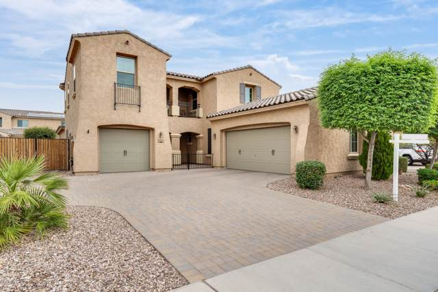 14440 W Desert Flower Drive, Goodyear, AZ 85395 (MLS #5977371) :: Cindy & Co at My Home Group