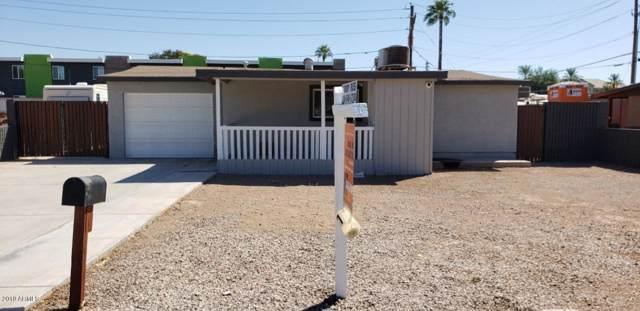 1205 N 43RD Place, Phoenix, AZ 85008 (MLS #5977412) :: Riddle Realty Group - Keller Williams Arizona Realty