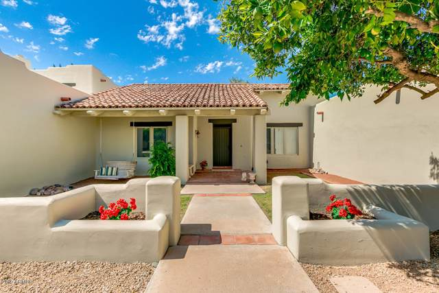 2322 N Kachina, Mesa, AZ 85203 (MLS #5977461) :: Occasio Realty