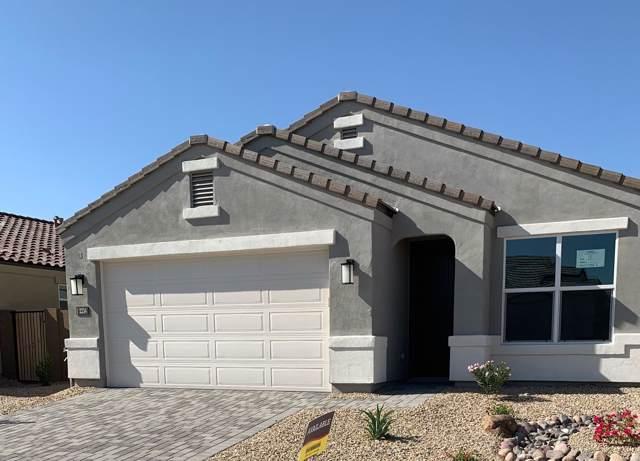2030 W Yellowbird Lane, Phoenix, AZ 85085 (MLS #5977597) :: The Kenny Klaus Team