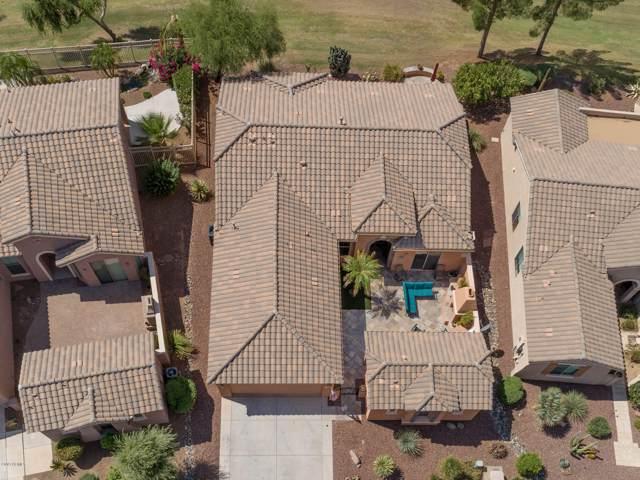 42793 W Whispering Wind Lane, Maricopa, AZ 85138 (MLS #5977671) :: Revelation Real Estate