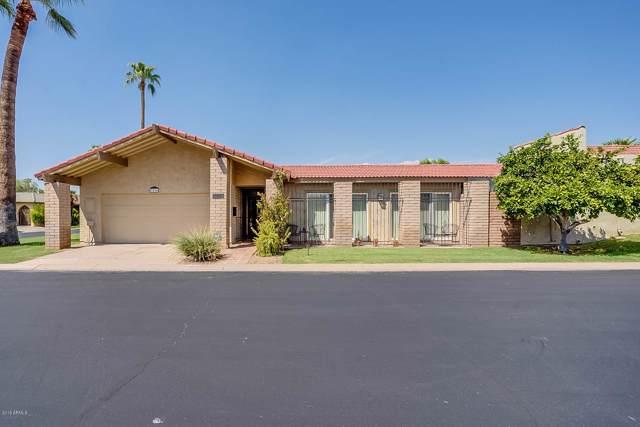 7836 E Monterosa Street, Scottsdale, AZ 85251 (MLS #5977700) :: Brett Tanner Home Selling Team