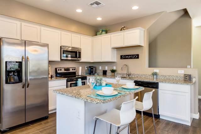 240 W Juniper Avenue #1109, Gilbert, AZ 85233 (MLS #5977705) :: Revelation Real Estate