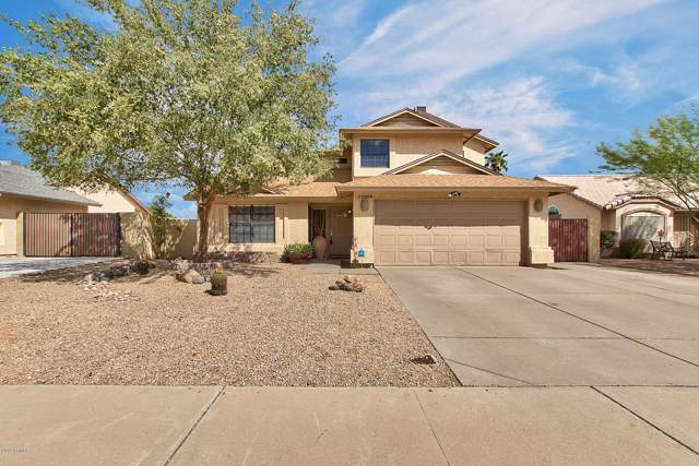 23829 N 39TH Lane, Glendale, AZ 85310 (MLS #5977726) :: Brett Tanner Home Selling Team