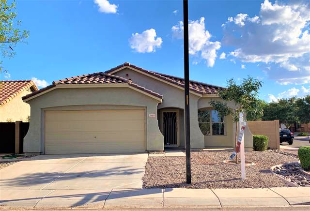2863 W San Carlos Lane, Queen Creek, AZ 85142 (MLS #5977770) :: Team Wilson Real Estate