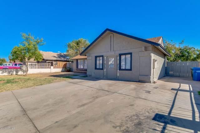 7351 W Coolidge Street, Phoenix, AZ 85033 (MLS #5977840) :: Occasio Realty