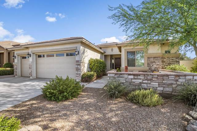 3379 E Isaiah Avenue, Gilbert, AZ 85298 (MLS #5977855) :: The Kenny Klaus Team