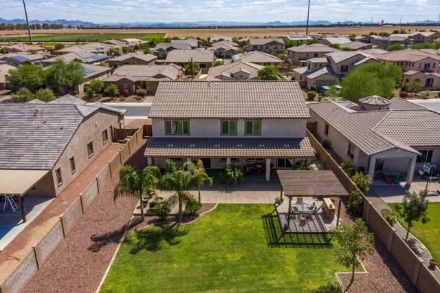 18182 W Mackenzie Drive, Goodyear, AZ 85395 (MLS #5977867) :: Riddle Realty Group - Keller Williams Arizona Realty