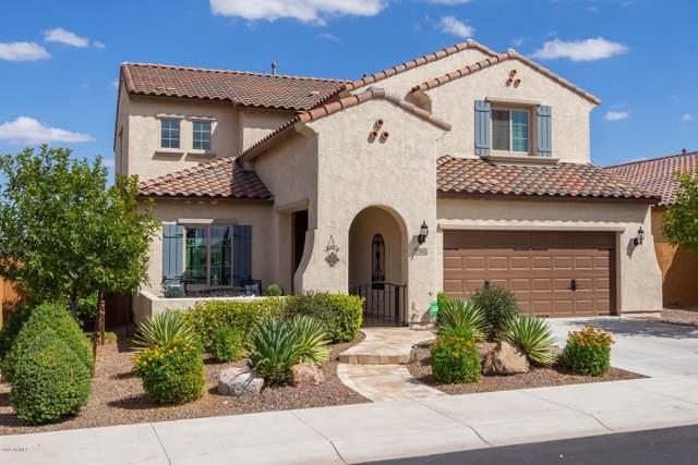 19863 N 259TH Avenue, Buckeye, AZ 85396 (MLS #5977927) :: Lux Home Group at  Keller Williams Realty Phoenix