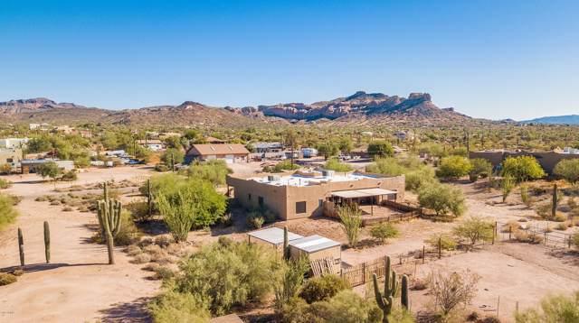 1491 E Kaniksu Street, Apache Junction, AZ 85119 (MLS #5977928) :: Revelation Real Estate