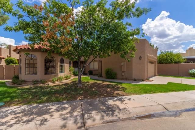 11643 N 41ST Place, Phoenix, AZ 85028 (MLS #5977955) :: Keller Williams Realty Phoenix