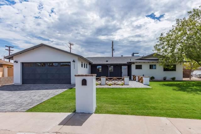 5523 E Verde Lane, Phoenix, AZ 85018 (MLS #5977984) :: The W Group