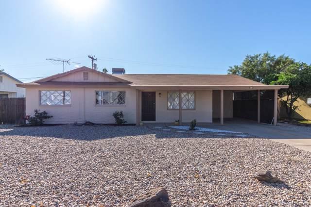 3227 W Corrine Drive, Phoenix, AZ 85029 (MLS #5978020) :: Devor Real Estate Associates