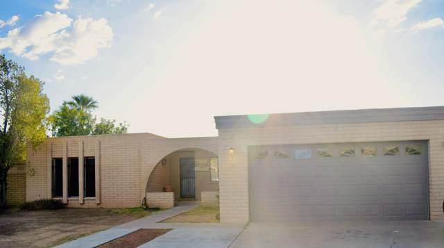 10830 N 35TH Avenue, Phoenix, AZ 85029 (MLS #5978022) :: Riddle Realty Group - Keller Williams Arizona Realty