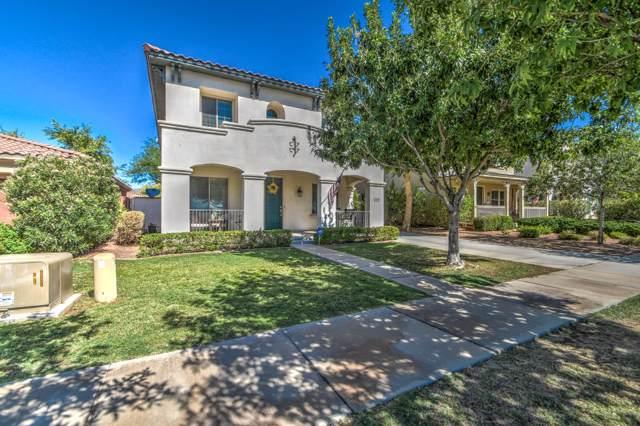 20884 W Hamilton Street, Buckeye, AZ 85396 (MLS #5978114) :: The W Group