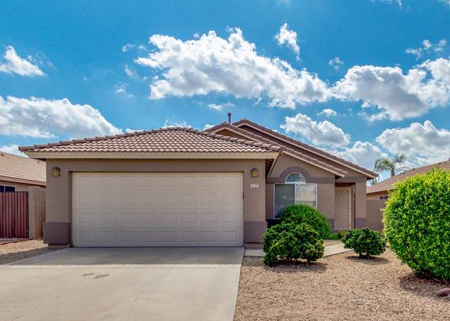 7729 W Foothill Drive, Peoria, AZ 85383 (MLS #5978142) :: The Laughton Team