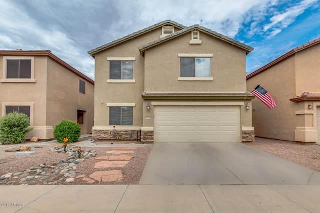 42442 W Hillman Drive, Maricopa, AZ 85138 (MLS #5978147) :: Revelation Real Estate