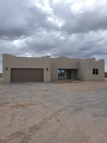 710 S Johnson Road, Buckeye, AZ 85326 (MLS #5978156) :: The Garcia Group