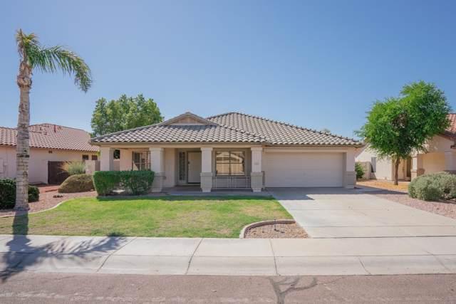 10001 W Potter Drive, Peoria, AZ 85382 (MLS #5978165) :: The Kenny Klaus Team