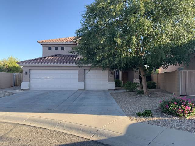 4757 E South Fork Drive, Phoenix, AZ 85044 (MLS #5978237) :: Openshaw Real Estate Group in partnership with The Jesse Herfel Real Estate Group