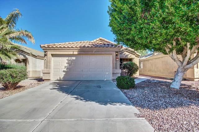 10854 E Carol Avenue, Mesa, AZ 85208 (MLS #5978326) :: Yost Realty Group at RE/MAX Casa Grande