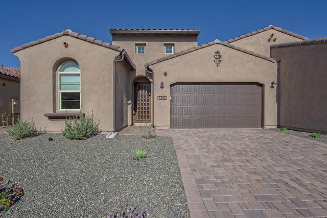 7342 E Paraiso Drive, Scottsdale, AZ 85255 (MLS #5978419) :: Riddle Realty Group - Keller Williams Arizona Realty