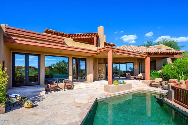 9998 E Hidden Valley Road, Scottsdale, AZ 85262 (MLS #5978426) :: Kortright Group - West USA Realty