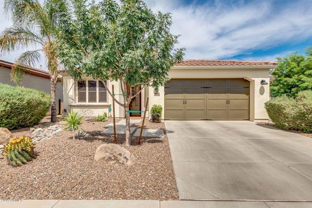 1428 E Vesper Trail, San Tan Valley, AZ 85140 (MLS #5978471) :: Openshaw Real Estate Group in partnership with The Jesse Herfel Real Estate Group