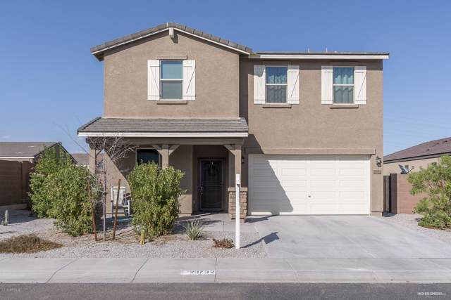 23732 W Watkins Street, Buckeye, AZ 85326 (MLS #5978555) :: Riddle Realty Group - Keller Williams Arizona Realty
