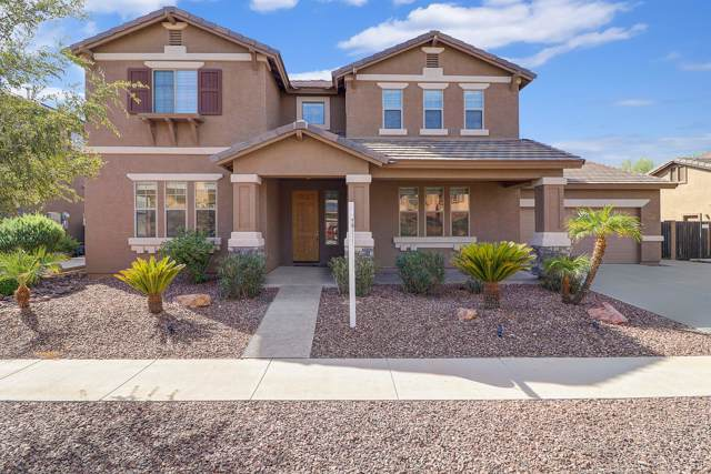 14431 W Sierra Street, Surprise, AZ 85379 (MLS #5978584) :: The Garcia Group