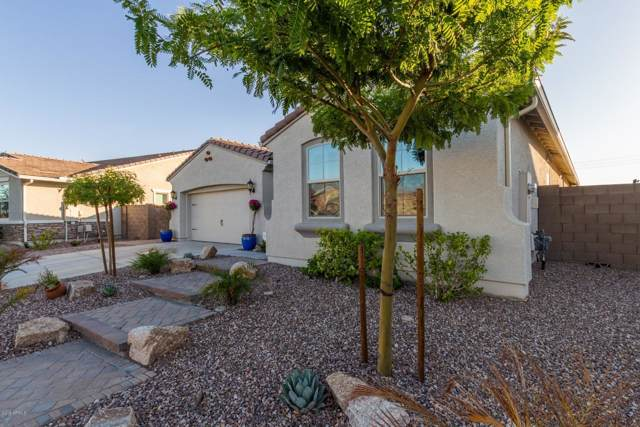 9011 W Diana Avenue, Peoria, AZ 85345 (MLS #5978732) :: Cindy & Co at My Home Group