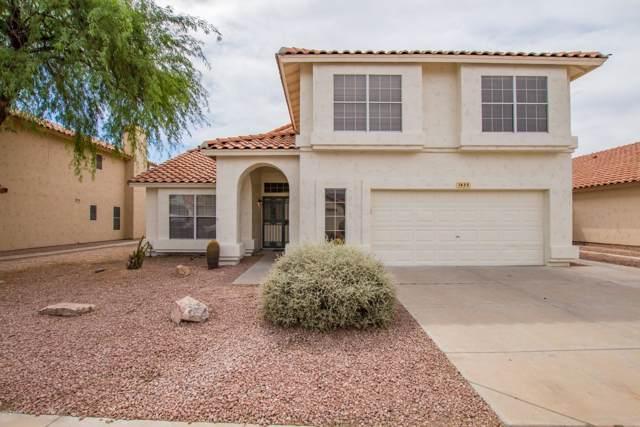 1635 E Windsong Drive, Phoenix, AZ 85048 (MLS #5978747) :: The Daniel Montez Real Estate Group
