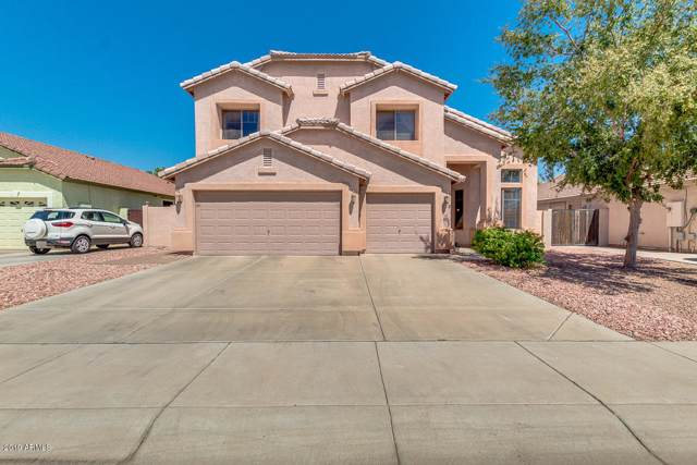 10930 W Chase Drive, Avondale, AZ 85323 (MLS #5978822) :: Revelation Real Estate