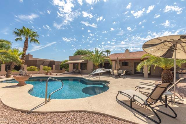 10457 N Nicklaus Drive, Fountain Hills, AZ 85268 (MLS #5978824) :: The Daniel Montez Real Estate Group