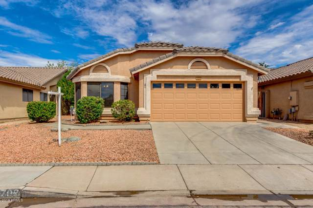 3706 W Blackhawk Drive, Glendale, AZ 85308 (MLS #5978838) :: The Laughton Team