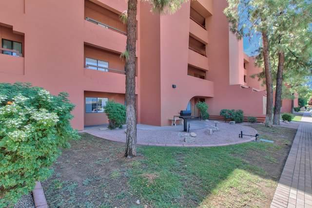 12222 N Paradise Village Parkway #349, Phoenix, AZ 85032 (MLS #5978897) :: Revelation Real Estate