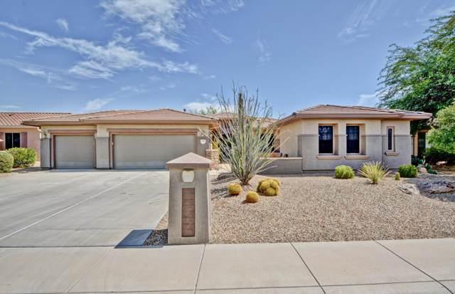 20925 N Vista Trail, Surprise, AZ 85387 (MLS #5978902) :: Yost Realty Group at RE/MAX Casa Grande